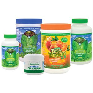 Imagen de Healthy Body Bone and Joint Pak™ 2.0